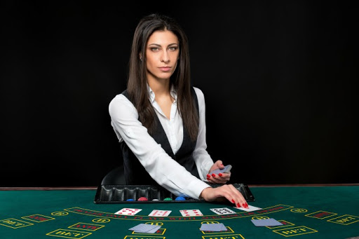 Le casino en direct et en live
